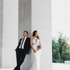 Wedding photographer Olya Davydova (olik25). Photo of 18.09.2017