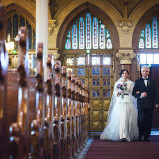 Wedding photographer Victoria Spiridonova-Favier (Vicki). Photo of 26.08.2016