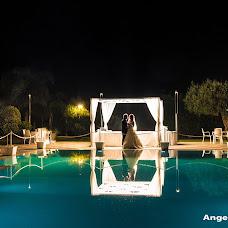 Свадебный фотограф Angelo Bosco (angelobosco). Фотография от 27.05.2017