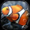 Fish Aquarium Live Wallpaper icon