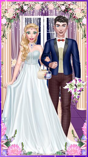 Chic Wedding Salon filehippodl screenshot 21