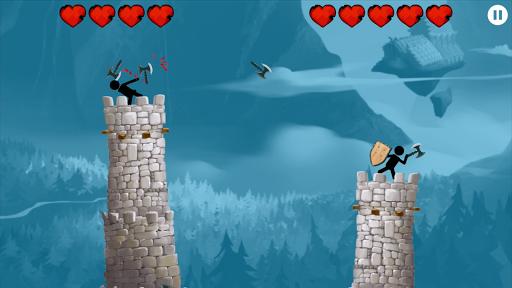 The Vikings 1.0.6 screenshots 17