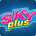 Sky Plus Estonia icon
