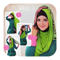 The Latest Hijab Tutorial icon