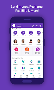 PhonePe – UPI Payments, Recharges & Money Transfer Apk App File Download 7