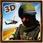 IGI Commando Gunship War 3D