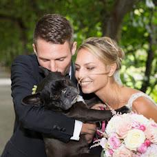 Wedding photographer Christina Falkenberg (Christina2903). Photo of 19.09.2018