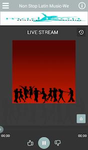 Radio Rumba screenshot 0