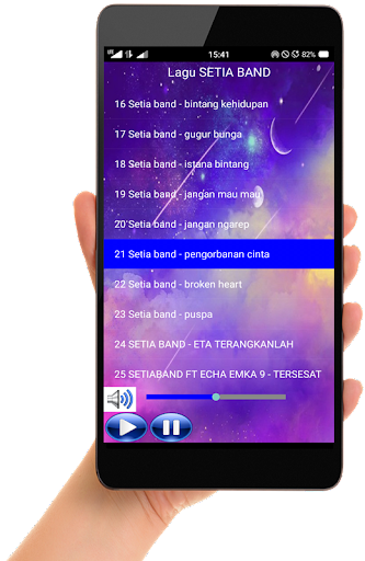 Lagu setia band apk download free books & reference app for.