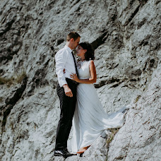 Wedding photographer Jacek Mielczarek (mielczarek). Photo of 30.08.2018