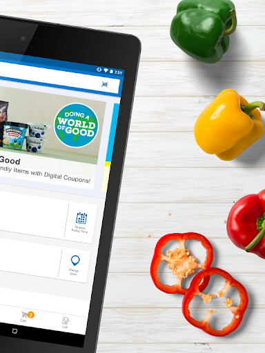 Download Kroger MOD APK 8