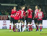 PSV opent uitstekend aan het seizoen, Ajax absoluut niet - wat deden de Belgen in Eredivisie?