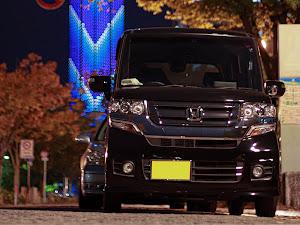 Nボックスカスタム JF1のカスタム事例画像 naokiさんの2021年01月06日23:31の投稿