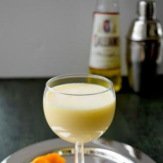 Galliano Cocktails Recipes.