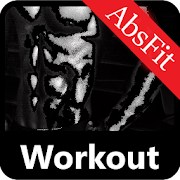 AbsFit: Home Workout Abs Trainer, No Equipment