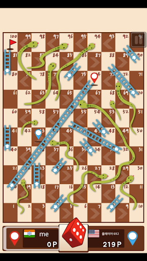 Snakes & Ladders King screenshots 1