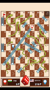 Snakes & Ladders King App Download For Android and iPhone 1