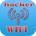 Wifi Password Hakcer Prank icon