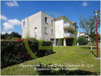 appartement à Frouzins (31)