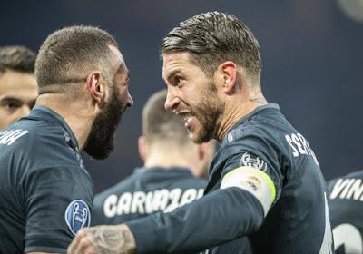 Verlaat Sergio Ramos zijn Real Madrid voor Manchester United?