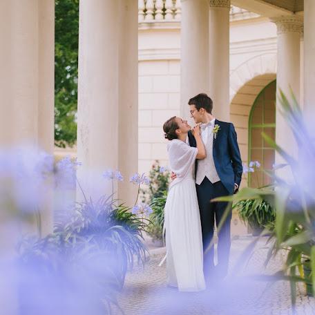 Hochzeitsfotograf Yana Shikht (collectmoments). Foto vom 31.08.2017