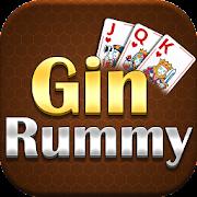 Gin Rummy - Free Rummy Card Game