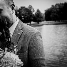Wedding photographer Andrey Dedovich (dedovich). Photo of 27.12.2017