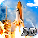 Space Shuttle Flight Simulator icon