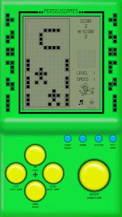Brick Game Pro - náhled
