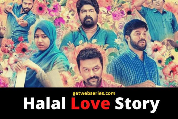 Halal Love Story Best Web Series on Amazon Prime
