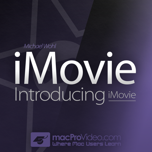 Intro Course For iMovie