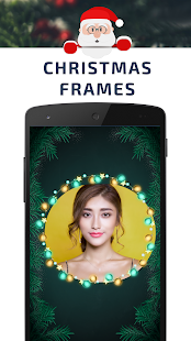 Live Christmas Countdown: Photo Frames Wallpapers - náhled