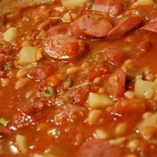 Be Prepared Five-Bean Soup Mix