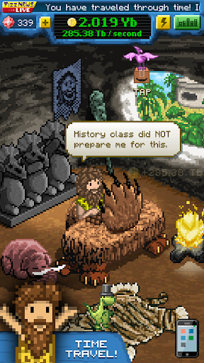 Bitcoin Billionaire screenshot 4