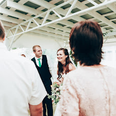 Wedding photographer Vladimir Shadura (photoclick). Photo of 14.12.2016