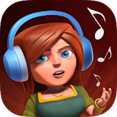 Ringtones for Clash of Clans™