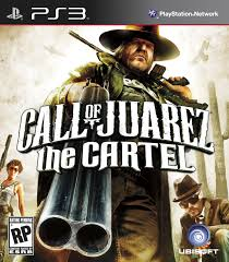 Call Of Juarez The Cartel .jpeg