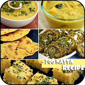 Tải Best Nasta Recipes in Hindi APK