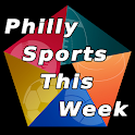 Philly Sports This Week icon