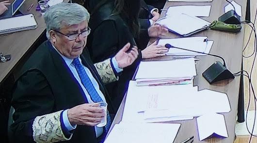 Jesús Gázquez, nuevo teniente fiscal de la Audiencia Provincial de Almería