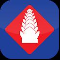 BIDC MOBILE BANKING CAMBODIA icon