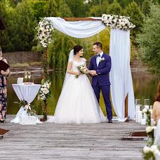 Wedding photographer Vadim Zhitnik (vadymzhytnyk). Photo of 30.06.2017