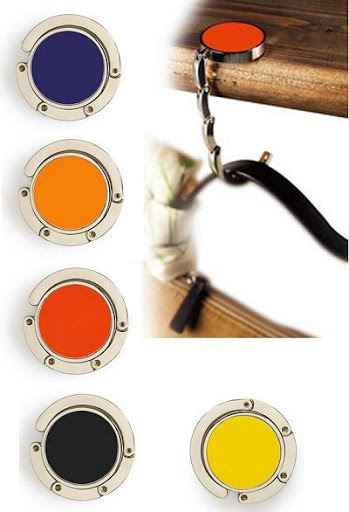 Handbag Hanging Hook to Engrave