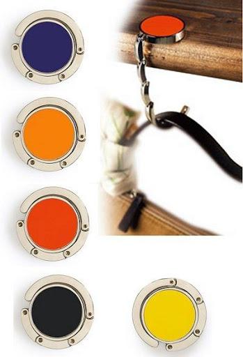 Handbag Hanging Hook to Brand