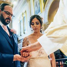 Wedding photographer Lauro Santos (laurosantos). Photo of 22.04.2018