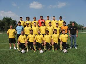 Photo: 2011-12 ΑΕΚ Α' Κατηγορία ΕΠΣ Κοζάνης