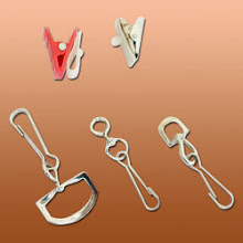 Photo: id-Card Clips