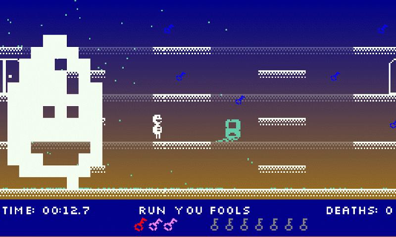android Pixel Perfekt Screenshot 0