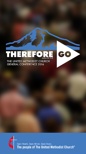 UMC General Conference 2016