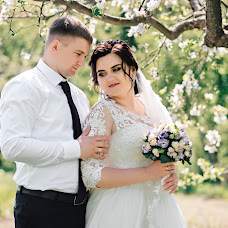 Wedding photographer Evgeniy Rukavicin (evgenyrukavitsyn). Photo of 17.05.2018